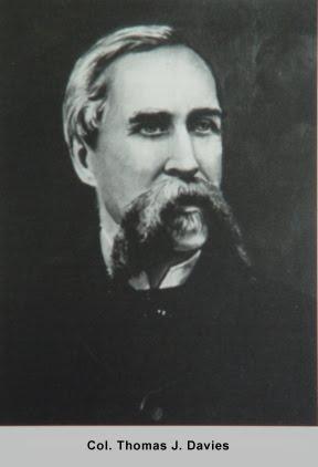 Col. Thomas J. Davies