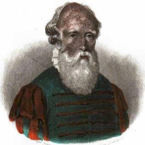 Bernard Palissy
